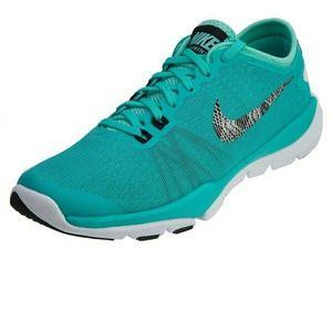 Nike flex supreme TR4 shoes